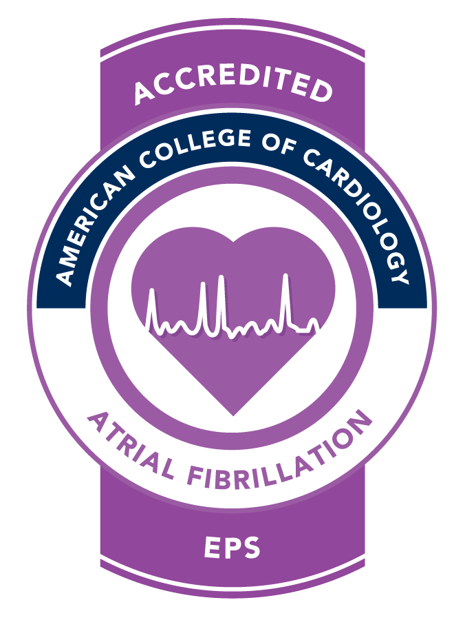 American College of Cardiology Atrial Fibrillation Award