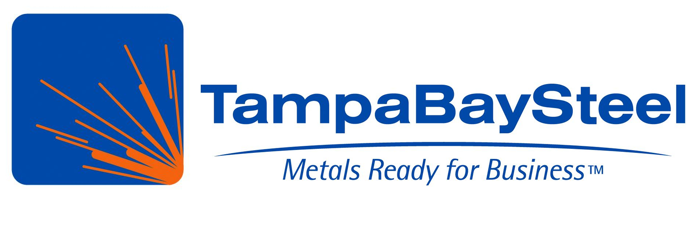 Tampa Bay Steel logo