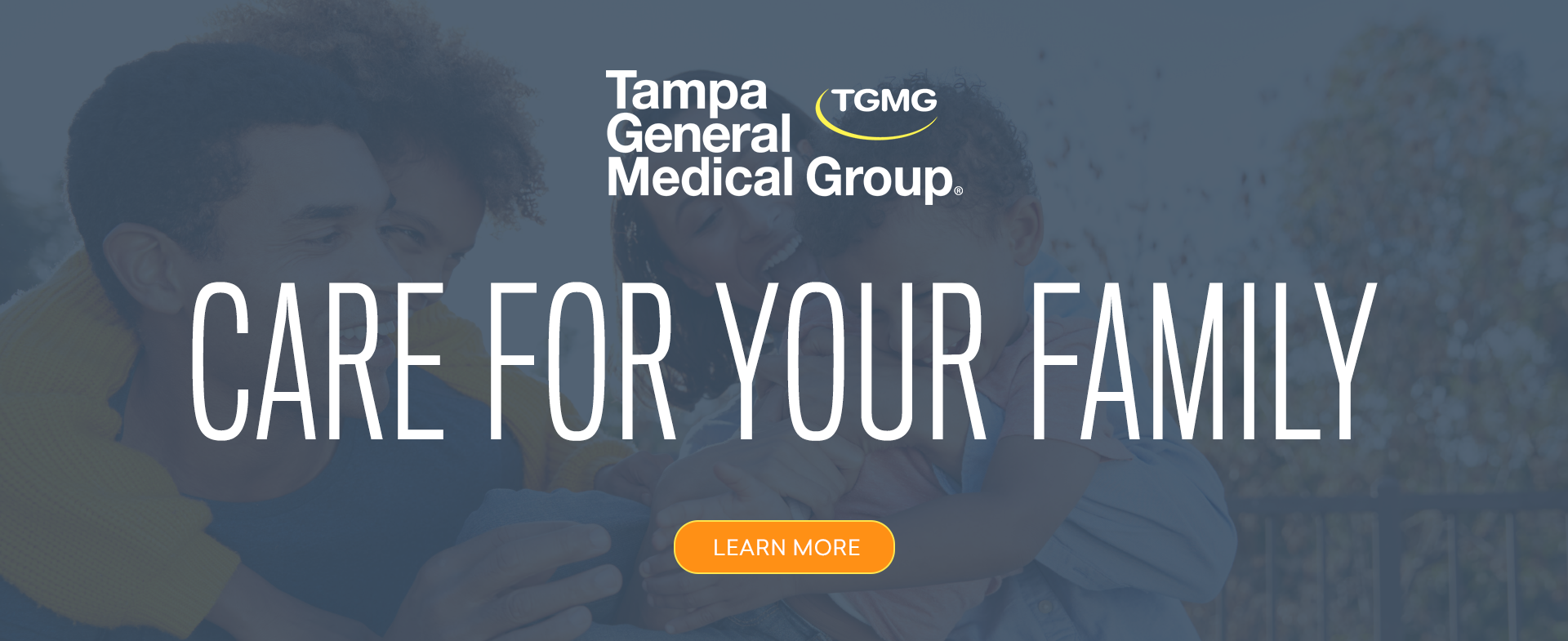 TGMG care for your family