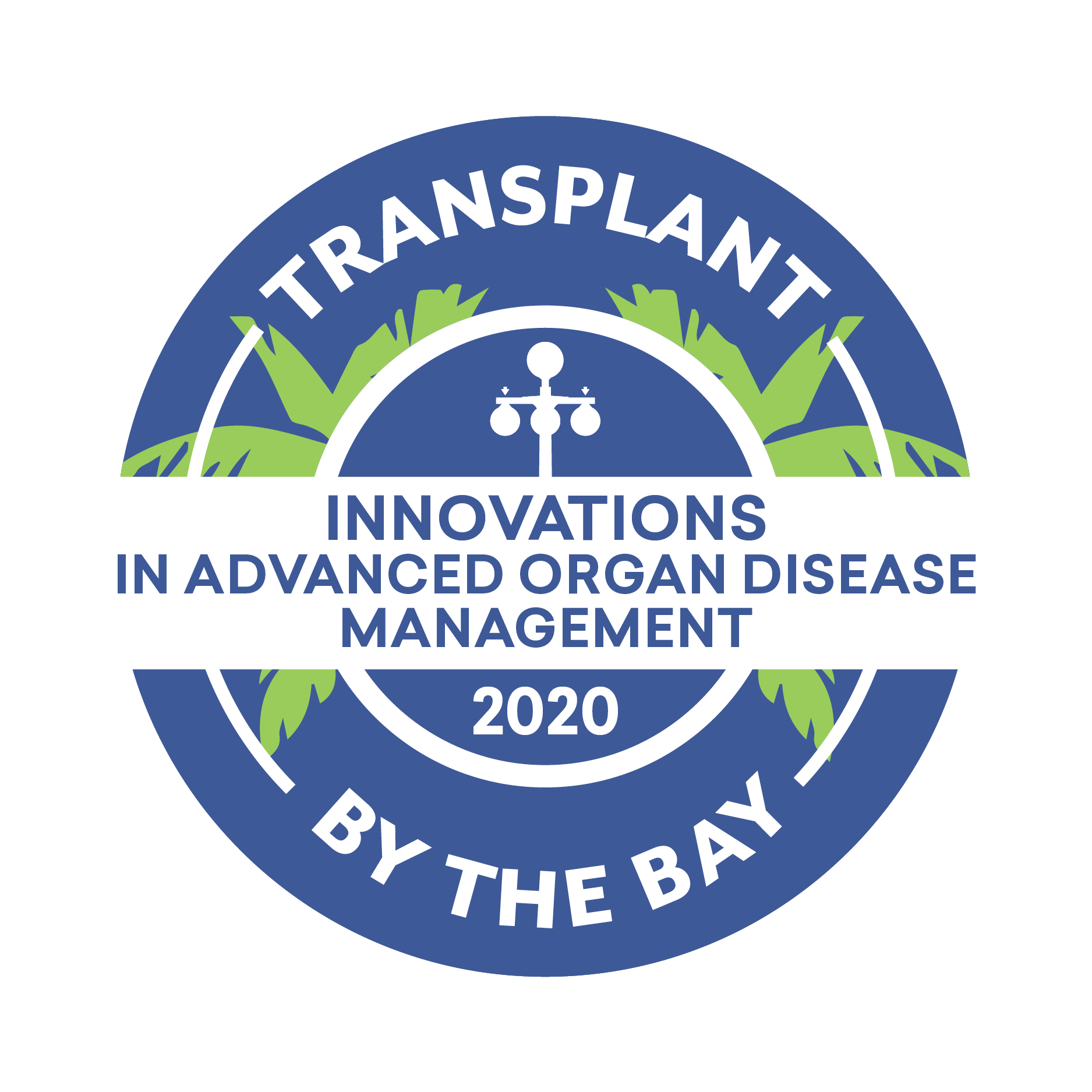 Transplant by the bay logo