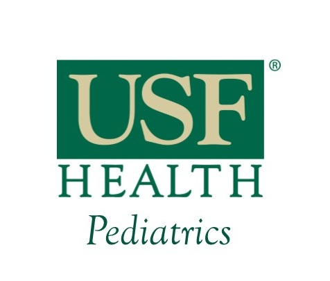USF Health Pediatrics logo