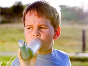 asthma spacer