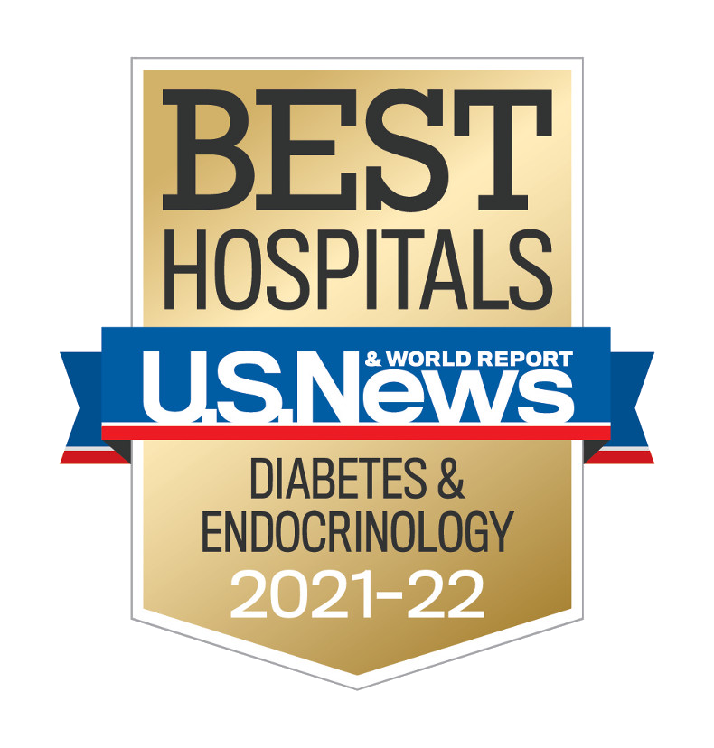 Diabetes Badge