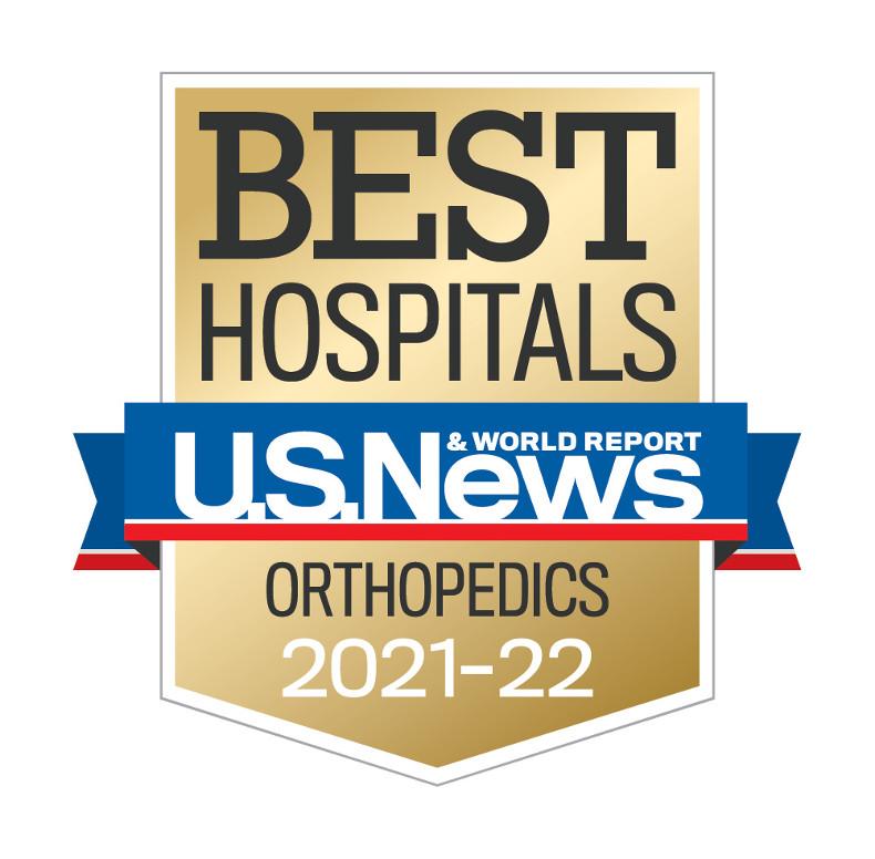 Orthopedics Badge