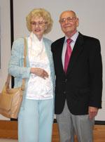 Charles and Barbara Caldwell