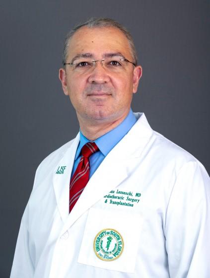 Dr. Lucian Lozonschi