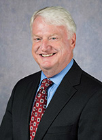 Mark Anderson Senior Vice President Ambulatory Services