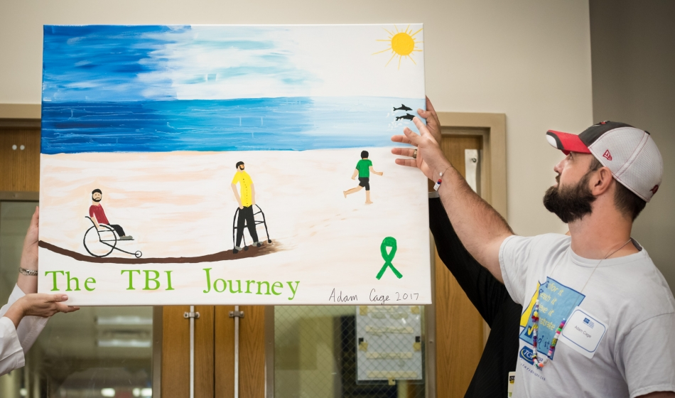 """""""The TBI Journey"""""""