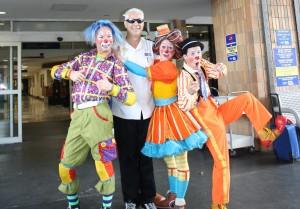 2014 Night At The Circus Tampa General Hospital