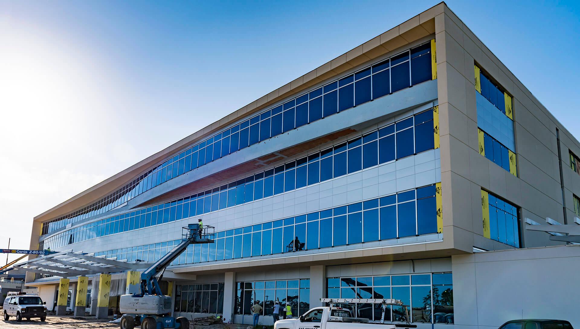 Image of Tampa General Hospital Brandon Healthplex