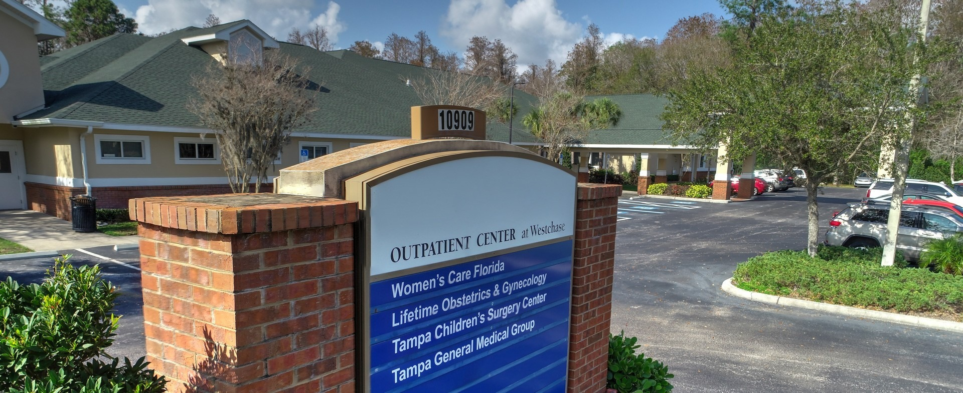 TGMG Westchase Location | Tampa General Hospital