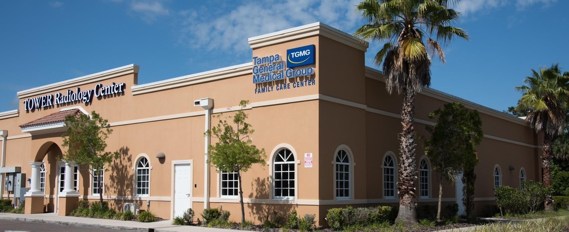 TGMG Wesley Chapel Location   Tampa General Hospital