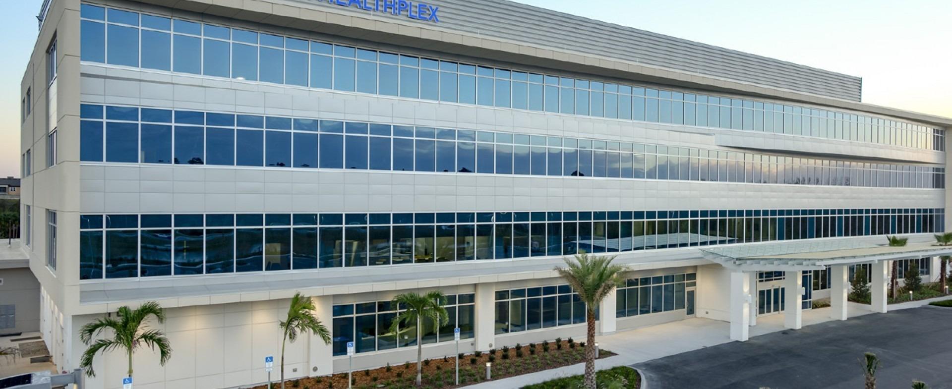Tgh Brandon Healthplex Tampa General Hospital