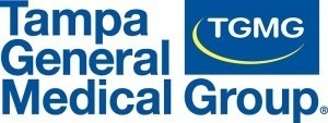 Tampa General Medical Group logo