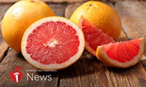 Before Grabbing a Grapefruit, Understand Its Power