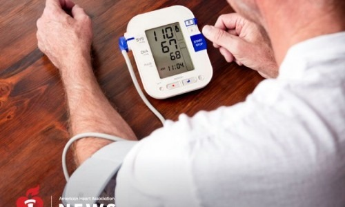 Half of U.S. Adults Should Monitor Blood Pressure at Home, Study Says