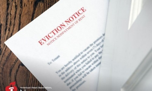 Best Way to End Homelessness and Its Health Impact? Prevent Evictions