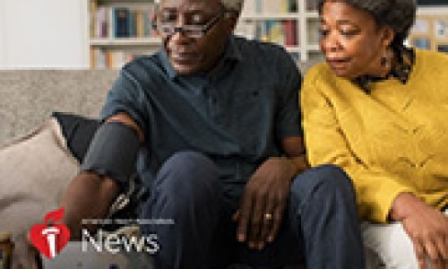 Taking Blood Pressure at Home May Better Predict Heart Problem in Black Adults