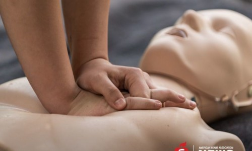 Bystander CPR rates rising