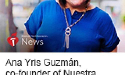 Ana Yris Guzmán
