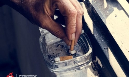 Why it's so hard to quit smoking
