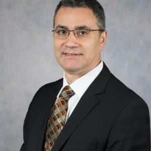 Dr. Michel Murr