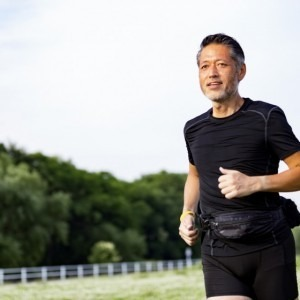 Does working out reduce body fat