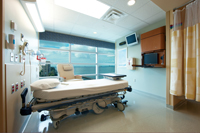 parathyroid surgery room
