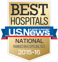 Tampa general us news award for best hospitals